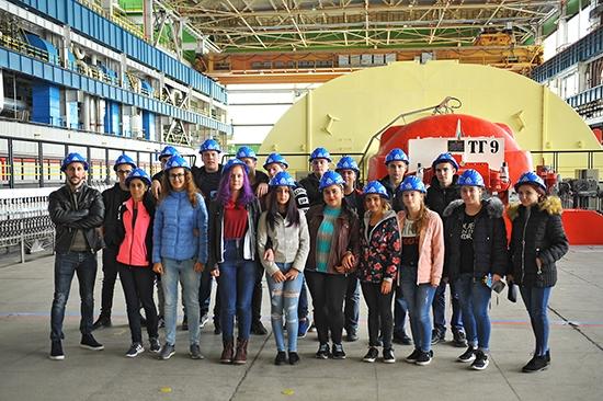 Атомната централа посрещна 522 посетители в Деня на отворени врати