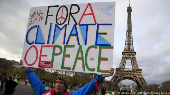 """Франция обяви """"климатична аварийна ситуация"""""""