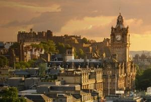 Шотландия – Единбург ще стане въглеродно неутрален до 2030 година