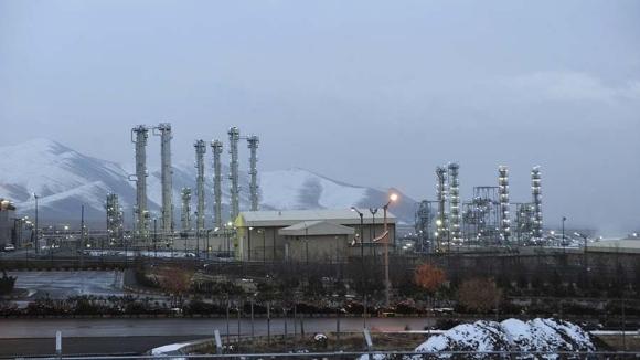 Иран разкри подробности за предстоящото обогатяване на уран във Фордо