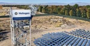 Компания, финансирана от Бил Гейтс направи пробив в слънчевата енергетика