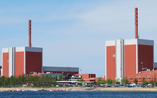 "Финландия – Westinghouse подписа дългосрочен договор за доставки на гориво за АЕЦ ""Olkiluoto 1-2"""