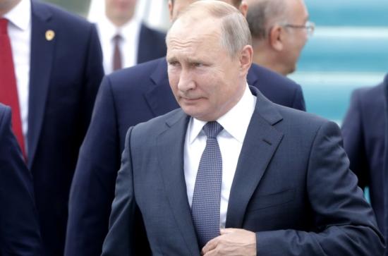 Путин покани страните от БРИКС да си сътрудничат в областта на мирния атом