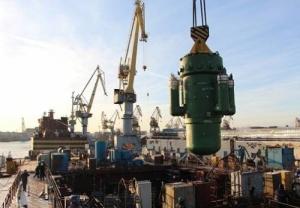 """Атомэнергомаш"" – Подписан е договор за доставка на реакторни установки за два нови атомни ледоразбивача по проект 22220"