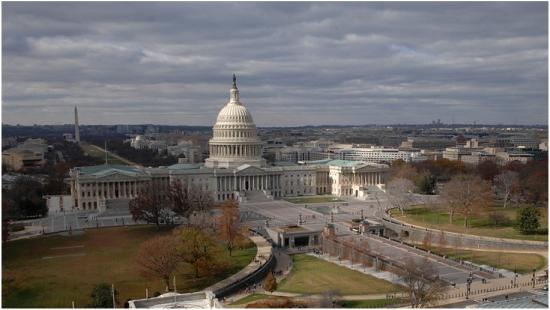 Американският законодателен орган обсъжда реформи за управление на ядрените отпадъци