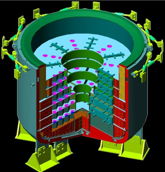 """""""ASE"""" търси доставчик на реакторно оборудване за АЕЦ """"Пакш-2″ за 12,8 милиона евро"""