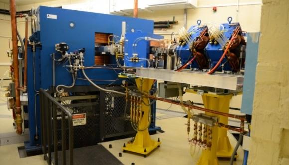 През 2020 г. циклотронът на Уралския федерален университет ще започне производството на препарати за диагностициране на рак
