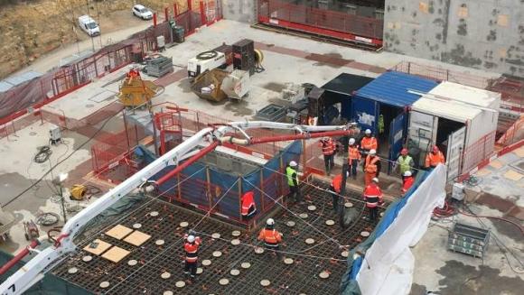 ITER – Завърши изграждането на сградата на токамака