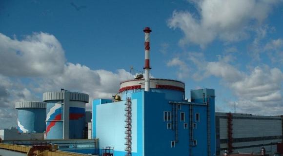 Калининската АЕЦ разтовари реакторната установка на енергоблок №3