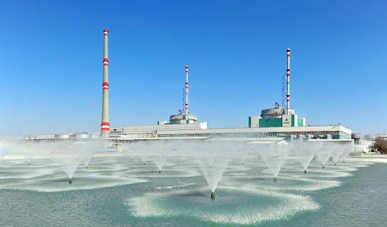 """На 20 декември """"АЕЦ Козлодуй"""" ЕАД изпълни производствения си план за 2019 година -прессъобщеие"""