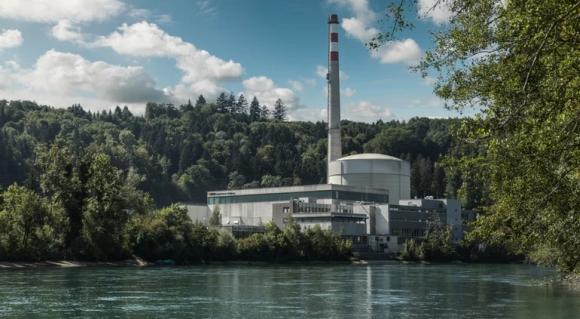 """Швейцария – Затварянето на АЕЦ """"Мюлеберг"""" вещае потенциални проблеми с доставките на електроенергия"""