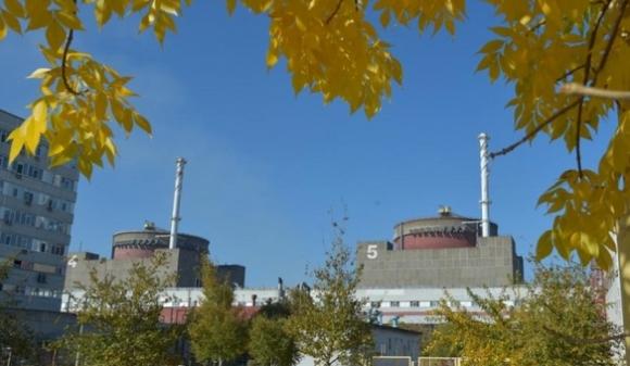Украйна – Пети блок на Запорожската АЕЦ (ЗАЕЦ) е напълно зареден с гориво на Westinghouse