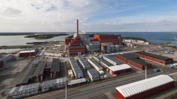 """Финландия – Ново отлагане пускането на """"Олкилуото-3"""" в търговска експлоатация"""