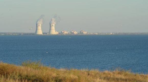 Ростовска АЕЦ: енергоблок № 3 е изведен в планов превантивен ремонт (ППР)