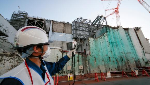 """Ядреното гориво от АЕЦ """"Фукушима-1″ ще бъде изцяло изнесено до 2031 година"""