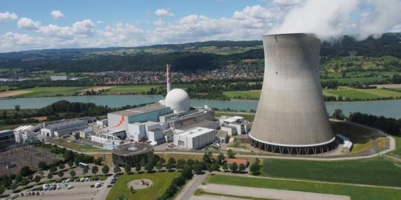 Швейцария – Автоматично бе изключен единственият енергоблок на АЕЦ Лайбащат