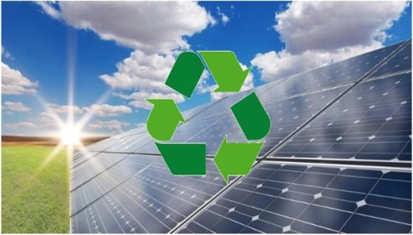 Глобалният пазар за преработка на слънчеви панели ще достигне 98,4 милиона щатски долара годишно до 2025 година
