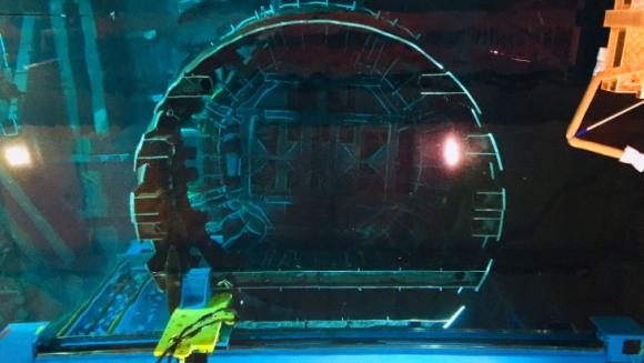 """САЩ – GE Hitachi ще демонтира корпуса и вътрешнокорпусните устроиства (ВКУ) на реактора в АЕЦ """"Пилигрим"""""""