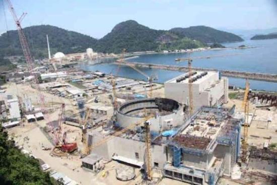 """Бразилия – До средата на следващата година ще има търг за участие в довършването на АЕЦ """"Ангра-3"""""""