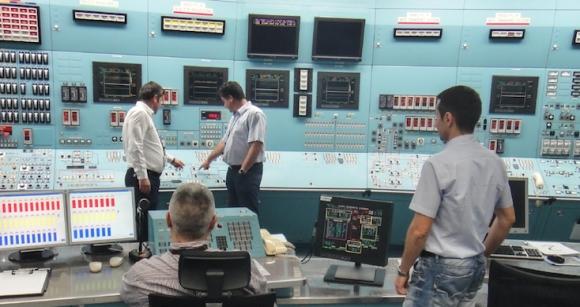 """Румъния – АЕЦ """"Черна вода"""" – Модернизацията на учебния симулатор ще извърши канадска компания"""