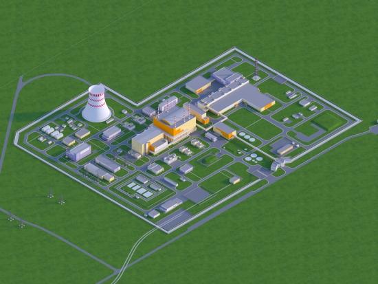 """Филиал на """"Росатом"""" подписа договор за изграждането на реактор на бързи неутрони БРЕСТ-ОД-300 – прессъобщение"""