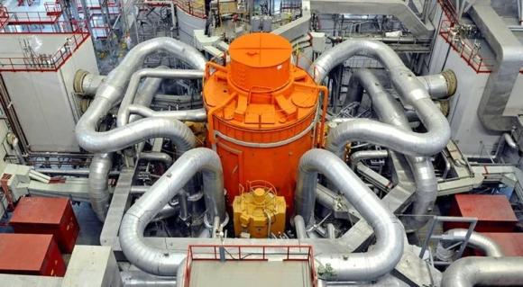 Русия / Атомпроект трябва да оправдае цената на бързия реактор BN-1200