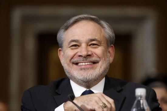 Сенатът на САЩ одобри назначаването на Брюет за министър на енергетиката