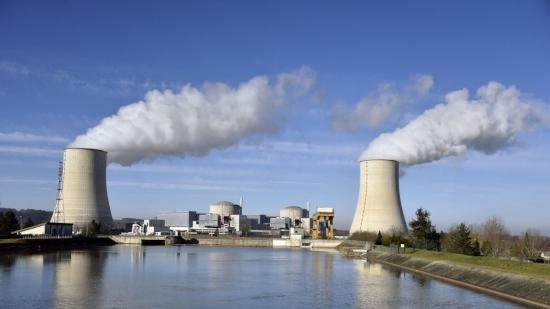 """Франция – Реактор в атомната електроцентрала """"Голфеш"""" (Golfech)бе спрян след теч на пара"""