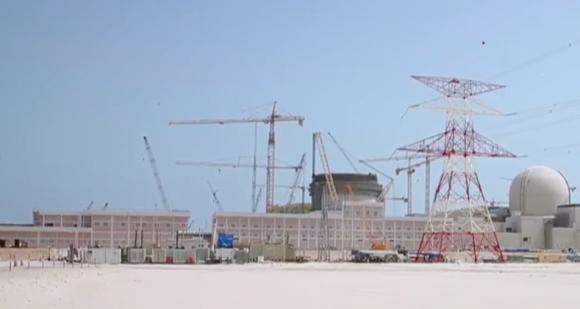 Ядрената програма на ОАЕ може да доведе до катастрофа