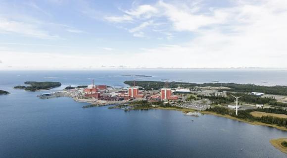 Финландия / Olkiluoto-1 с реактор BWR постави производствен рекорд през 2019 година