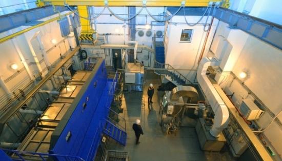 Украйна – Ровненската АЕЦ въведе в експлоатация комплекс за преработка на радиоактивни отпадъци