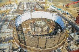 Ижорските заводи доставят оборудване за първи блок на Курската АЕЦ-2