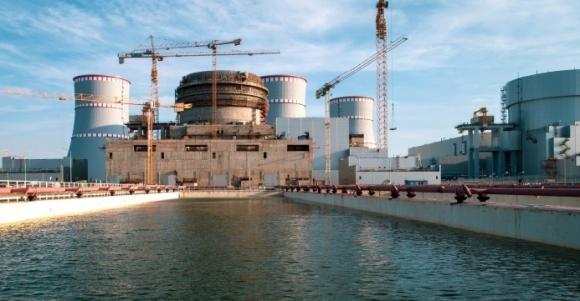 Мощността на действащите енергоблокове на Ленинградската АЕЦ през тази година ще достигне 5,4 GW