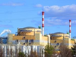 Украйна – Ровненската АЕЦ въвежда система за принудително освобождаване на налягането от херметичната обвивка на реакторно отделение