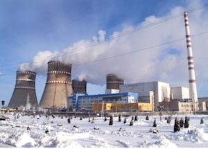 Днес Ровненската АЕЦ ще спре енергоблок № 1 за 45 дни