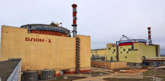 Първи енергоблок на Ростовската АЕЦ получи лицензия от Ростехнадзор за ново ПСЕ на реакторната установка