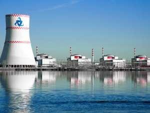 Ростовската АЕЦ е произвела през 2019 година над 33,8 милиарда kWh електроенергия