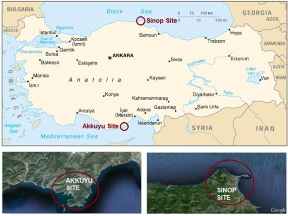 """Турция – Mitsubishi Heavy Industries няма да изгражда АЕЦ""""Синоп"""" на брега на Черно море"""