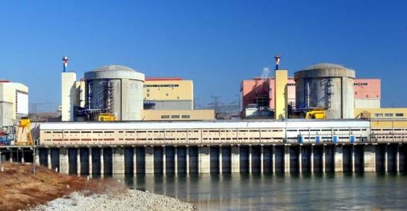 """Румъния планира ПСЕ на единствената си АЕЦ """"Черна вода"""""""