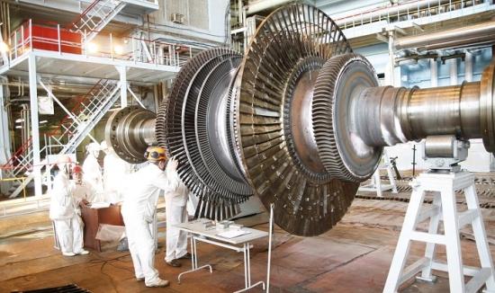 «Росэнергоатом»: оптимизирането на времето за ремонтите позволи допълнително генериране на почти 3 милиарда kWh електроенергия