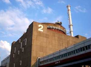 Украйна – Мощността на втори енергоблок на Запорожската АЕЦ е увеличена до 101,5% от номиналната