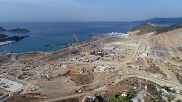 АЕЦ Аккую – Първите специалисти, завършили следването си в Русия, вече работят по строителството на централата