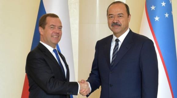 Росатом планира да постигне споразумение с Узбекистан за изграждането на АЕЦ през първото тримесечие на 2020 г.