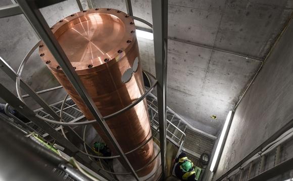 Учените откриват уязвимост в американските контейнери за ядрени отпадъци