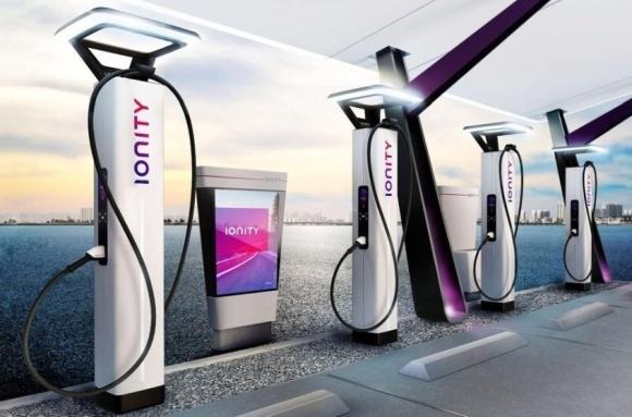 Зареждането на електрическия автомобил става по-скъпо, отколкото да заредите автомобил от същия клас с бензин