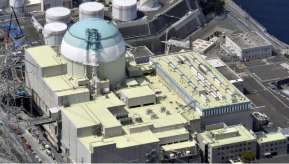 """Япония – За първи път в страната от реактора на трети блок на АЕЦ """"Иката"""" бе извадено отработило MOX гориво"""