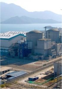 Китай – Спирането за ППР на енергоблока «Ling Ao-1» продължи рекордните 16,53 денонощия