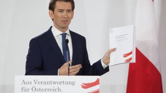 Австрия: До 2030 година 100% електроенергия от ВЕИ и климатичен неутралитет през 2040 година
