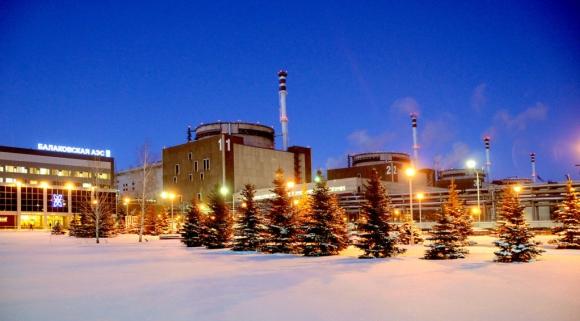 За модернизацията на Балаковската АЕЦ, свързана с ПСЕ, ще се инвестират 76 милиарда рубли