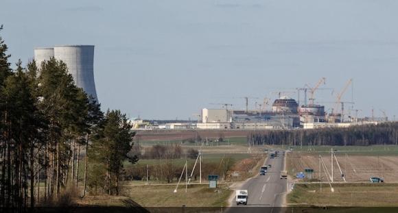 Започна проверка за готовността на Беларуската АЕЦ за доставка на ядрено гориво
